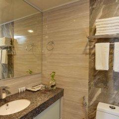 Arena Beach Hotel ванная фото 2