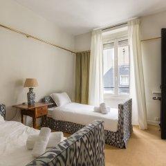 Отель Classic Invalides Франция, Париж - отзывы, цены и фото номеров - забронировать отель Classic Invalides онлайн комната для гостей фото 2
