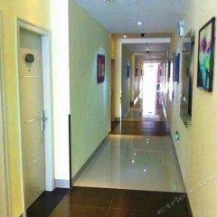 Отель 886 Boutique Hotel Китай, Сямынь - отзывы, цены и фото номеров - забронировать отель 886 Boutique Hotel онлайн интерьер отеля