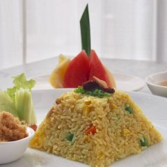 Отель Prima Villa Hotel Таиланд, Паттайя - 11 отзывов об отеле, цены и фото номеров - забронировать отель Prima Villa Hotel онлайн питание