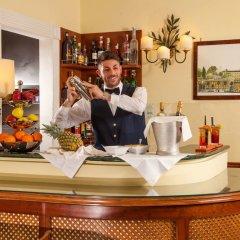 Отель Ludovisi Palace Hotel Италия, Рим - 8 отзывов об отеле, цены и фото номеров - забронировать отель Ludovisi Palace Hotel онлайн удобства в номере фото 2