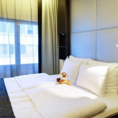 Отель GLO Hotel Art Финляндия, Хельсинки - - забронировать отель GLO Hotel Art, цены и фото номеров комната для гостей фото 3