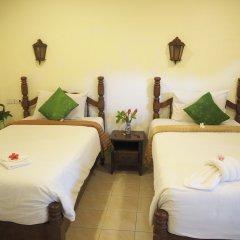 Отель Euro Lanta White Rock Resort And Spa Ланта комната для гостей фото 5