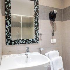 Отель Imperial Suite Rome Guest House Италия, Рим - отзывы, цены и фото номеров - забронировать отель Imperial Suite Rome Guest House онлайн ванная фото 2