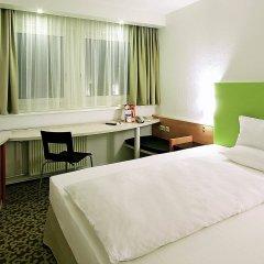Отель Ibis Dresden Königstein Германия, Дрезден - 8 отзывов об отеле, цены и фото номеров - забронировать отель Ibis Dresden Königstein онлайн комната для гостей фото 5
