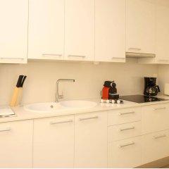 Апартаменты Mh Apartments Suites Барселона в номере