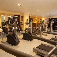 Отель Fiesta Americana Acapulco Villas фитнесс-зал