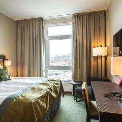 Clarion Collection Hotel Helma комната для гостей