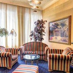 Hotel Auriga интерьер отеля фото 3