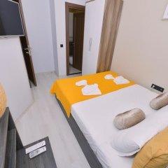 Oliva Hotel Istanbul Стамбул комната для гостей фото 5