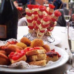 Отель Elisir Италия, Римини - отзывы, цены и фото номеров - забронировать отель Elisir онлайн питание