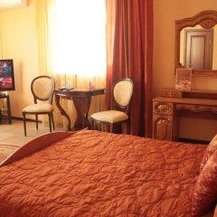 Гостиница Нескучный Сад удобства в номере фото 2