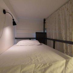 Отель Varinda Hostel Таиланд, Бангкок - отзывы, цены и фото номеров - забронировать отель Varinda Hostel онлайн комната для гостей фото 5