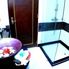 Отель Fairtex Hostel Таиланд, Паттайя - отзывы, цены и фото номеров - забронировать отель Fairtex Hostel онлайн в номере