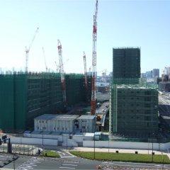 Hotel Mariners' Court Tokyo парковка