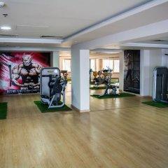 Отель Tolip Taba фитнесс-зал фото 4