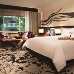 Отель Nobu Hotel at Caesars Palace США, Лас-Вегас - отзывы, цены и фото номеров - забронировать отель Nobu Hotel at Caesars Palace онлайн комната для гостей фото 4