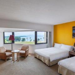 Отель Luigans Spa And Resort Фукуока комната для гостей фото 2