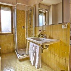 Отель Il Fiore in una Stanza Итри ванная
