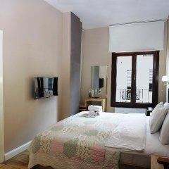 Апартаменты Ragip Pasha Apartments комната для гостей