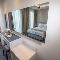 Anatolia Inn Турция, Стамбул - отзывы, цены и фото номеров - забронировать отель Anatolia Inn онлайн комната для гостей фото 5