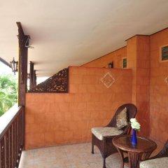 Отель Sabai Resort Pattaya балкон
