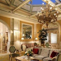 Hotel Splendide Royal Рим развлечения