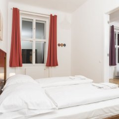 Апартаменты Seilergasse De Luxe Apartment by Welcome2Vienna Вена комната для гостей фото 2