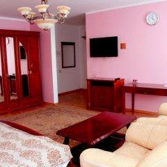 Гостиница Daniyar Казахстан, Нур-Султан - отзывы, цены и фото номеров - забронировать гостиницу Daniyar онлайн комната для гостей