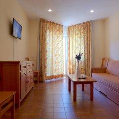 Отель Murillo Apartamentos Салоу комната для гостей