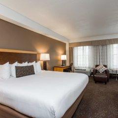 Отель Days Inn by Wyndham Washington DC/Connecticut Avenue США, Вашингтон - отзывы, цены и фото номеров - забронировать отель Days Inn by Wyndham Washington DC/Connecticut Avenue онлайн фото 5