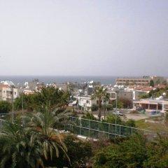 Отель Paphos Gardens Holiday Resort пляж