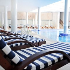 Grand Hotel Palladium Santa Eulalia del Rio спа фото 2