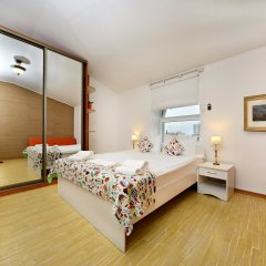Apelsin Hotel on Tverskoy Boulevard комната для гостей