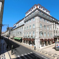 Lisboa Prata Boutique Hotel фото 3