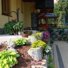 Отель Apartamenty Convallis Косцелиско фото 9