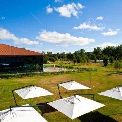Отель Oca Golf Balneario Augas Santas Испания, Пантон - отзывы, цены и фото номеров - забронировать отель Oca Golf Balneario Augas Santas онлайн