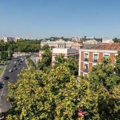 Отель Atocha Emperador Carlos V City Center Испания, Мадрид - отзывы, цены и фото номеров - забронировать отель Atocha Emperador Carlos V City Center онлайн фото 3