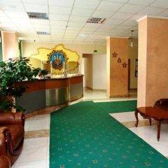 Гостиница Голосеевский интерьер отеля