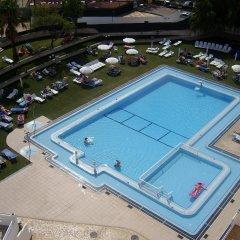 Отель Tropical Sol бассейн