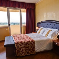 Galileo Palace Hotel Ареццо комната для гостей фото 5