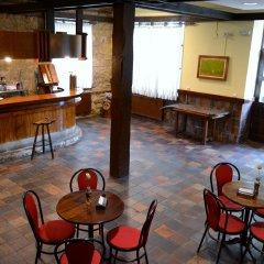 Hotel Termas de Liérganes гостиничный бар