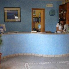 Отель Primavera Club Санта-Мария-дель-Чедро интерьер отеля