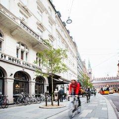 Отель First Hotel Kong Frederik Дания, Копенгаген - отзывы, цены и фото номеров - забронировать отель First Hotel Kong Frederik онлайн фото 4