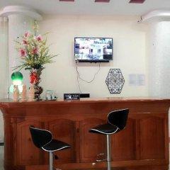 Tai Thang Hotel Далат интерьер отеля фото 2
