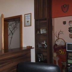 Family Hotel Djogolanova Kashta интерьер отеля
