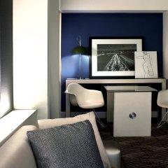 Отель W Los Angeles - West Beverly Hills удобства в номере
