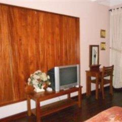 Dan Chi Hotel Далат удобства в номере фото 2