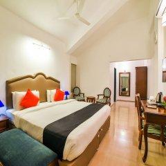Отель Capital O 33435 Arbor Casa Ahaana Гоа комната для гостей фото 3