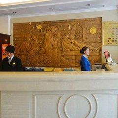 Отель Vienna Silver Lake Branch Шэньчжэнь интерьер отеля